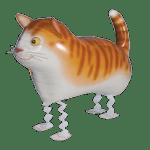 """Ходячая фигура воздушный шар """"Кот Васька"""""""