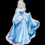 Принцесса Золушка